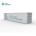 10MWh Container Energy Storage System