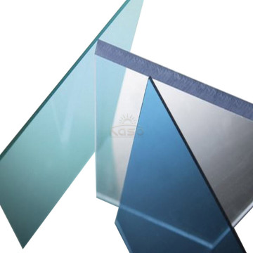 6Mm Polycarbonate  Lexan Cheap Transparent Roofing Sheet
