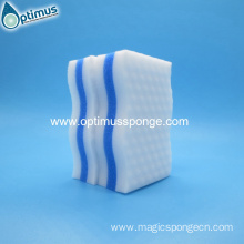Daiso Hot Sale Products Melamine Nano Foam Magic Eraser Sponge