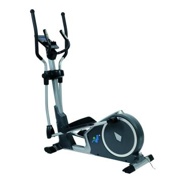Small Volume Foldable Concise Elliptical Cross Trainer