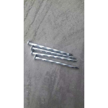 Zinc Coated Concrete Steel Nail