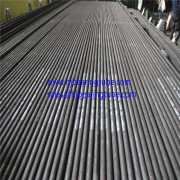 DIN1629 Seamless Circular Unalloyed Steel Tube