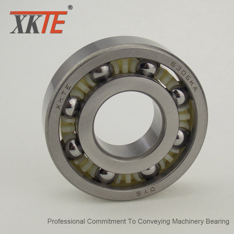 Ball And Roller Bearing For Mining Conveyor Manufacturer