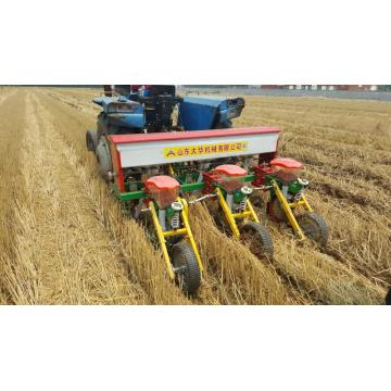 Precision Corn Planter