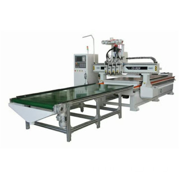 ATC Cnc Router Woodworking Machine for furniture