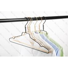 Hot Sale Shiny Aluminium Hanger With Notches