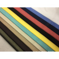 32s Cotton Spandex Twill Solid Fabric