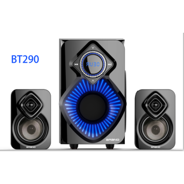 30W  new 2.1 speakers for TV