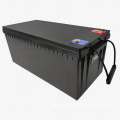 LiFePO4 Battery Pack LFP Solar PV System Storage