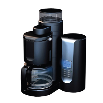 Fully automatic coffee grinder electric machine