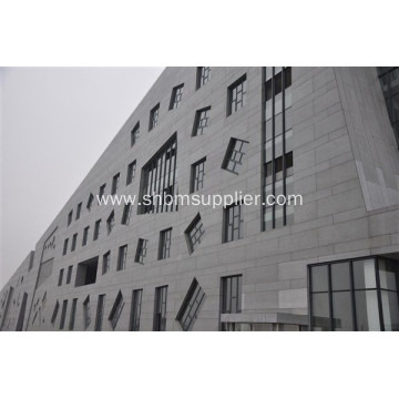 Interior Wall Partition Non-Radioactive Fiber Cement Board
