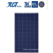 High Efficiency 210W Solar Panels with CE, TUV Certificates