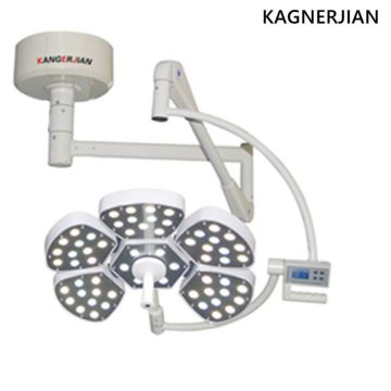 Petal Type Wall Mounted Led Surgical Lights