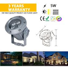 Multicolour High Quality LED Flood Light
