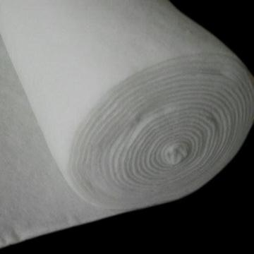 PET Needle Punched Geotextile Fabric