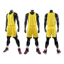 chandail de basketball multicolore sans logo