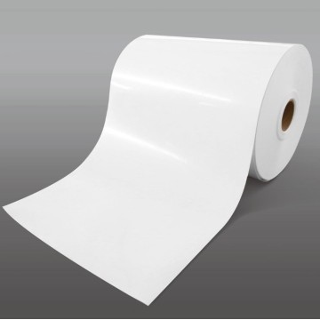 Black White Color Vacuuming Forming HIPS  Film
