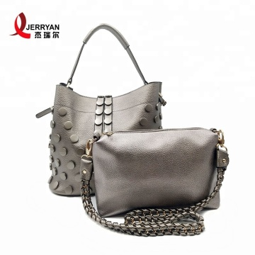 Designer Leather Handbags Tote Bags for Work