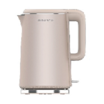 SUS 304 inner jug and healthier Kettle