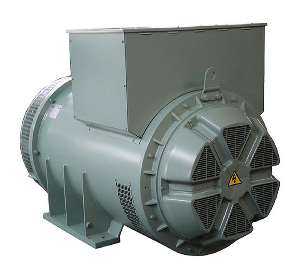 305kw Brushless Generator