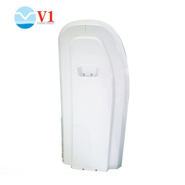 Portable Mobile Type Hospital Uv Air Sterilizer