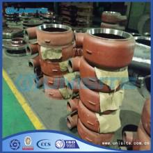 High Strength Casting Slurry Pump Shell