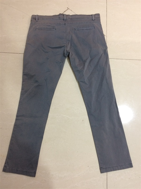 Fashion Men's Long Casual Pant