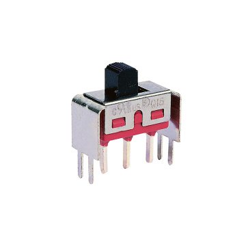 High Life CUL DPDT Miniature Slide Switches