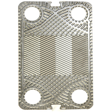 high-theta heat exchanger gasket plate S9A