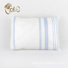 Atripe Non Woven Soft Luxury Pillow Case