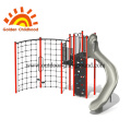 Exercise Climbing Net Playground For Children