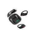 IPX5 Bluetooth V5.0 TWS Earhook Headphones