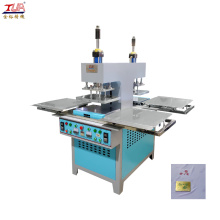 silicone label heat transfer pressing embossing machine