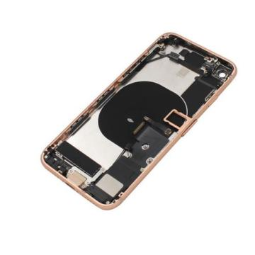 iPhone 8 Rear Housing Rekuvhara Chikamu Chikamu