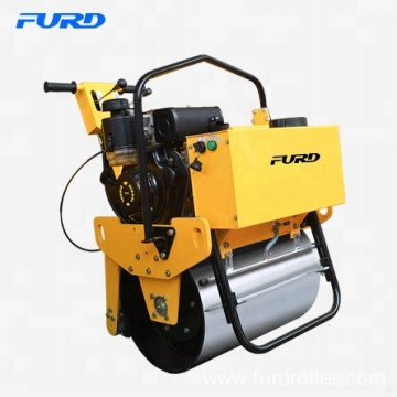 CE 325KG Single Drum Mini Road Roller (FYL-D600)