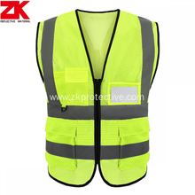 best price&quality-safety reflective vest for security