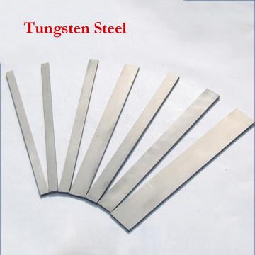 1PCS Carbide Strip Tungsten Steel DIY bar mold 89 Hardness tungsten steel Raw material Customizes