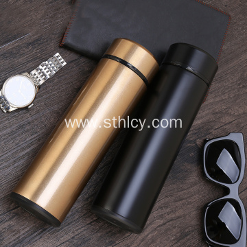 Car stainless steel business mug