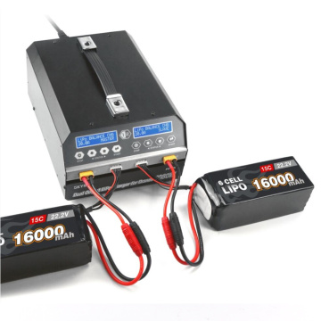 PC1080 20A Dual Lithium Battery Charger