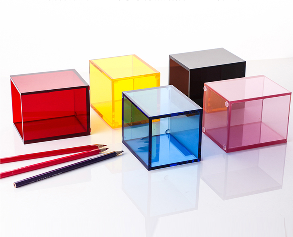 Acrylic Pen Holders