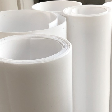 1mm PTFE sheet 1 ptfe sheet skived sheet