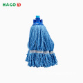Industrial Microfiber Wet And Dry Cleaning Spin Mop