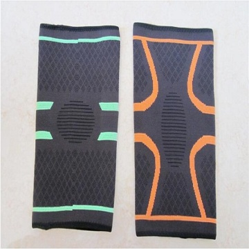 Custom xxxl knee support brace sleeves  fitness