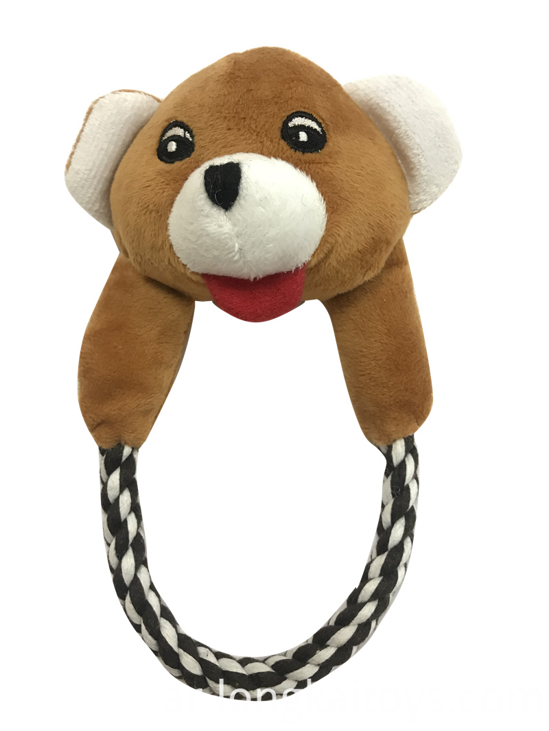 Puppy Dog Pet Toy