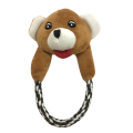 Rope Puppy Pet Toy