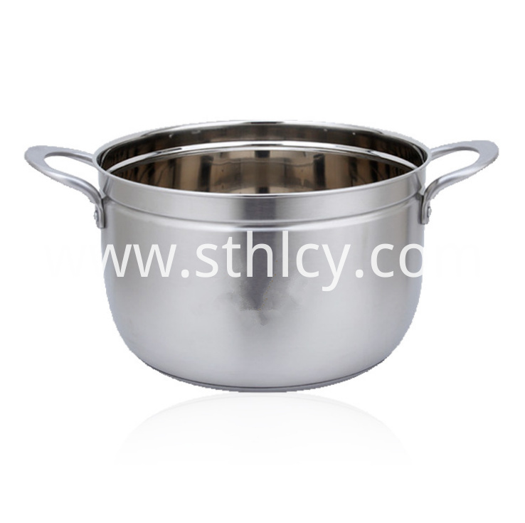 Stainless Steel Steamer Pot472zn1
