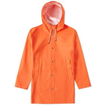 polyester plastic raincoat fashional