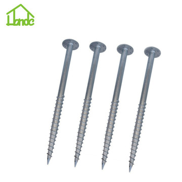 High quality factory ground screws