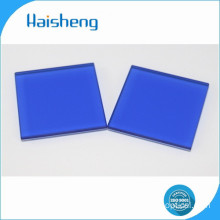 QB2 blue optical glass filters