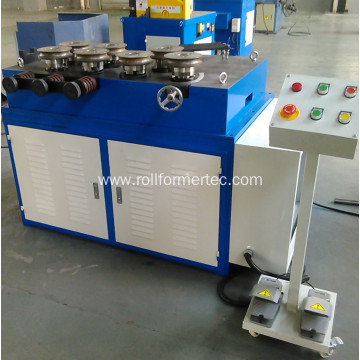 Greenhouse tube bender greenhouse tube bending machine